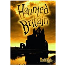 Haunted Britain (Wow! Facts (L))