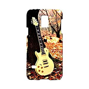 G-STAR Designer Printed Back case cover for Samsung Galaxy S5 - G5727