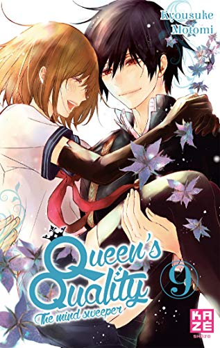 Queen'S Quality Edition simple Tome 9