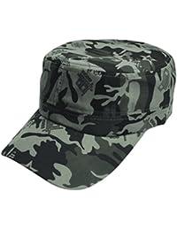INTERNET Camuflaje gorra de béisbol al aire libre para hombres y mujeres
