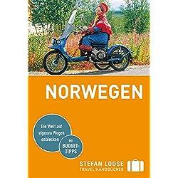 Stefan Loose Reiseführer Norwegen: mit Reiseatlas Autovermietung Norwegen