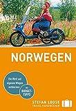 Stefan Loose Reiseführer Norwegen: mit Reiseatlas - Michael Möbius