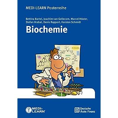 biochemie poster