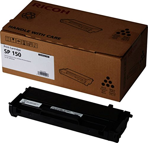 Ricoh 407971 Original Toner Pack of 1