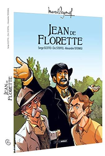 Jean de Florette, L'histoire complète : Pack 2 volumes