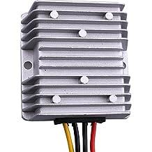 Yeeco 20A Impermeabile / 240W High Current 10-35V 24V a 12 V DC a DC Buck Converter in Discesa Alimentazione di Tensione