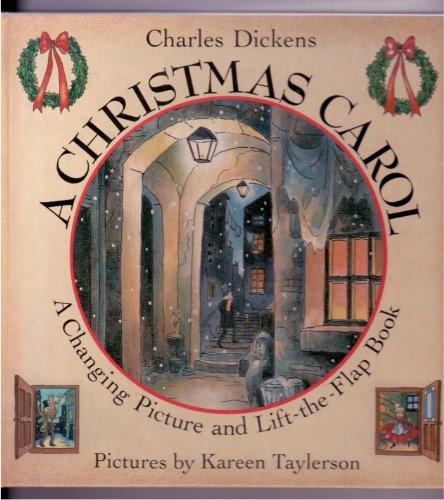 A Christmas carol.