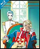 ACCA 13: Territory Inspection Dept. - Volume 3: Episode 09-12 [Blu-ray]