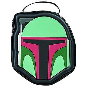 2DS/3DS/3DS XL/DS/DSi XL - Case - Star Wars Helmet Case