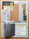 TÜRSCHLIESSER / TÜRANLEHNER Für Türen mit schmaler & breiter Zarge