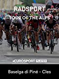 Radsport: Tour of the Alps 2019 - 4. Etappe