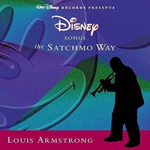 Disney Songs: the Satchmo Way