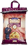#8: Daawat Rozana Mini Mogra Rice, 5kg with Free Container Inside The Pack