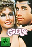 DVD Cover 'Grease