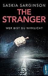 The Stranger - Wer bist du wirklich? (German Edition)