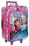 Frozen Disney Magic Valigia per bambini, 50 cm, 26 liters, Multicolore (Multicolor)