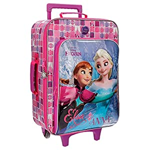 Disney Magic Equipaje Infantil, 50 cm, 26 litros