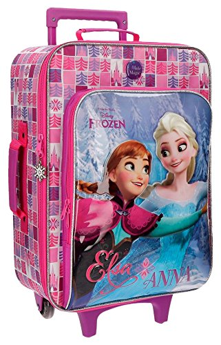 Disney Magic Bagage enfant, 50 cm, 26 liters,...