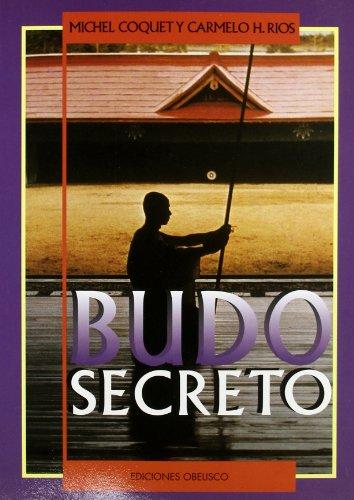 Budo secreto (ARTES MARCIALES)