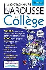 Dictionnaire du collège de Larousse