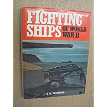 Fighting Ships of World War Two