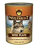 Wolfsblut Dose Wide Plain | 6x800g Nassfutter