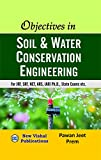 The book is useful for JRF, SRF, NET, ARS, IARI Ph.D., State Exams. etc. This objective book is intended to be used by students of Soil and Water Conservation Engineering, Land and Water Management Engineering, Irrigation & Drainage Engineering/I...