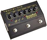 Tech 21 SansAmp Programmable Bass Driver DI (japan import)