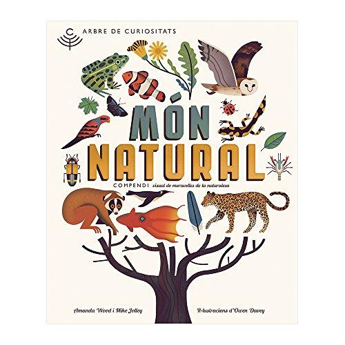 Arbre de curiositats: Món Natural