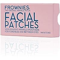 Parches antiarrugas Frownies FBE contra arruga frente y entrecejo (144 parches)
