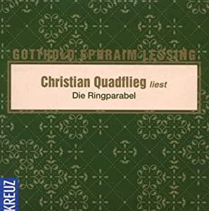 Quadflieg,Christian Die Ringparabel