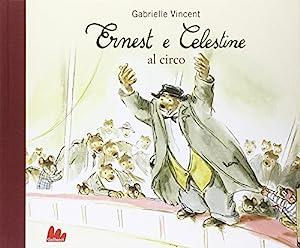 I 10 migliori libri sul circo per bambini