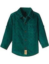 United Colors of Benetton Boys' Shirt