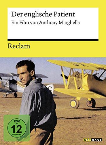 Bild von Der englische Patient (Reclam Edition)