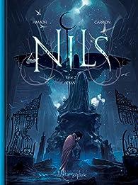 Nils, tome 2 : Cyan par Hamon