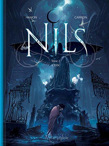 Nils (Tome 2) : Cyan