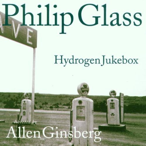 Hydrogen Jukebox