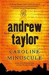 Caroline Minuscule: William Dougal Crime Series Book 1