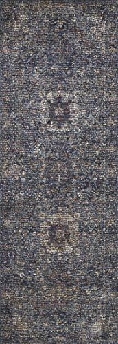 Loloi PORCPB-01BBBB160S Porcpb-01BBBB Teppiche für den Innenbereich Traditionell 2'8