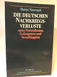 Deutschlands Nachkriegsverluste