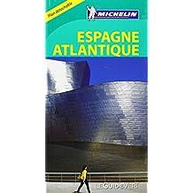 Le Guide Vert Espagne Atlantique Michelin