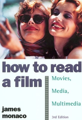 How To Read a Film: Book and DVD-ROM by James Monaco (2000-12-30)