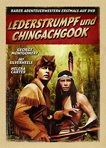 Lederstrumpf und Chingachgook