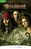 Level 3: Pirates of the Caribbean 2: Dead Man's Chest (Pearson English Graded Readers)
