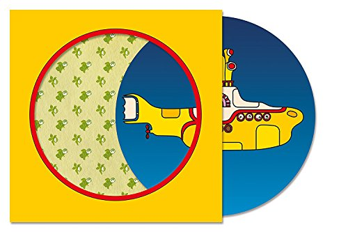 "Yellow Submarine (7"" Picture Disc) [VINYL]"