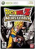Cheapest Dragonball Z: Burst Limit on Xbox 360