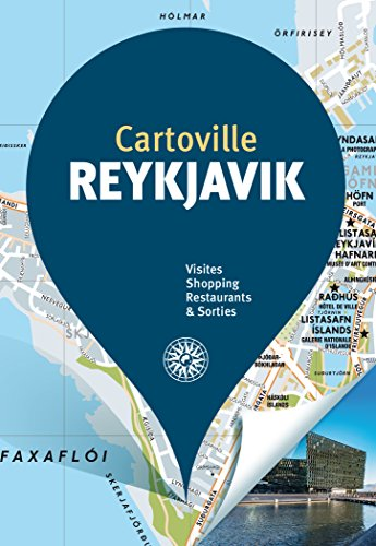 Descargar Libro Reykjavik de Collectifs