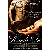 Hands On (English Edition)