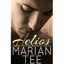 Helios (Full-Length Standalone Dark Billionaire Biker Romance) (English Edition)