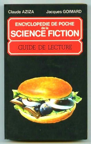 Encyclopédie de poche de la science-fiction